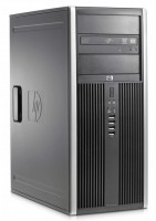 HP 8100 Elite CMT Tower
