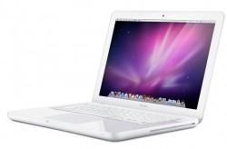 Apple MacBook White, Modell 6.1