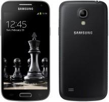 Samsung Galaxy S4 mini, black, B-Qualität