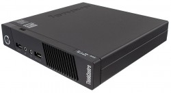 Lenovo ThinkCentre M93p tiny, Mini-PC
