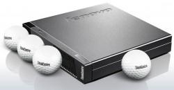 Lenovo ThinkCentre M93p tiny, Mini-PC